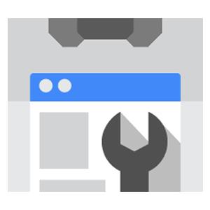 Google Search Console icon