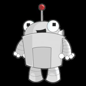 Moz Roger bot icon
