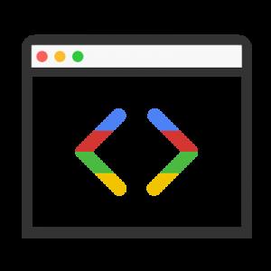 Chrome DevTools icon